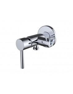 Ducha higiénica de empotrar Shattaf Toubkal 61117 de Clever