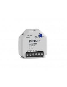 Regulador para tiras Led monocolor RE PLA LE2 de Dinuy