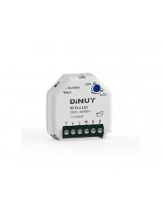 Regulador para bombillas Led con bornas RE PLA LE3 de Dinuy