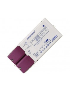 Reactancia electrónica PTI 70/220-240 de Osram