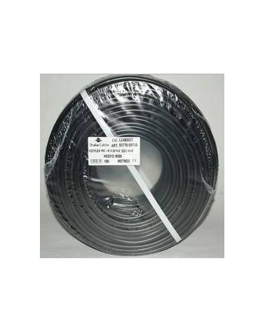 Cable RV-K 3G1. Precio por metro.
