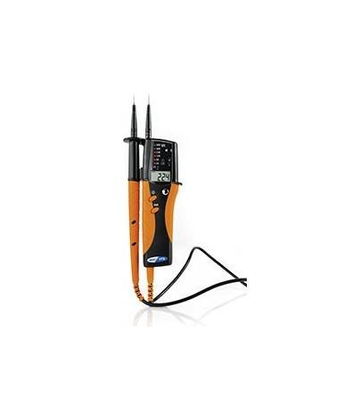 HT8 Detector de tensión de dos polos de HT instruments