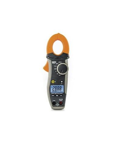 Pinza amperimétrica digital HT9015 de HT Instruments