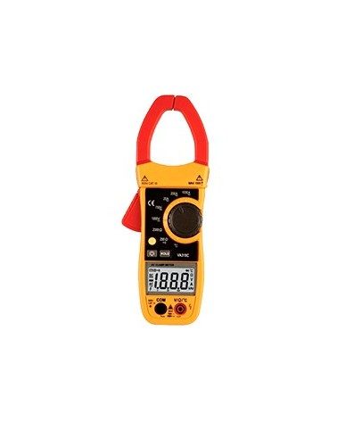 Pinza amperimétrica digital VA310C de Kaise
