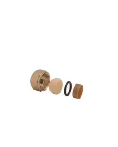 Kit de biconos para cobre de 12 para llaves y detentores Orkli
