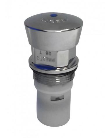 Cabezal temporizado para agua fría 1028 de Presto