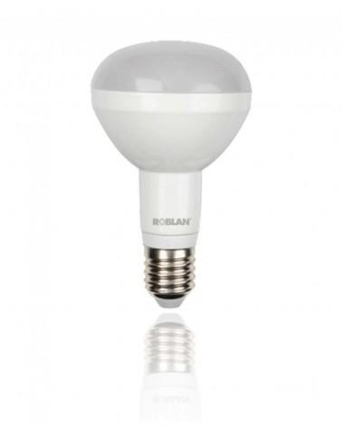 Bombilla LED R80 10W 3K E27 ROBLAN