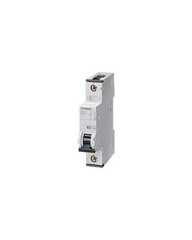 Interruptor automático I 1A. 5SY6101-7 de Siemens