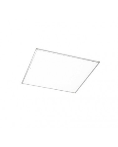 Panel Led empotrable 60X60 de Simon 39W luz calida 72660033-883