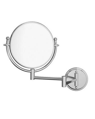 Salgar 6462 - Espejo aumento plegable pared 190 2caras