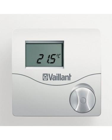 Termostato ambiente digital VRT50 de Vaillant