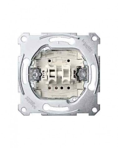 Mecanismo interruptor de persiana MTN3715-0000 de Schneider