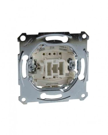 Mecanismo cruzamiento MTN3117-0000 de Schneider