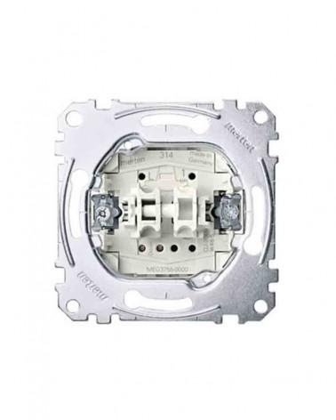 Mecanismo pulsador de persiana MTN3755-0000 de Schneider