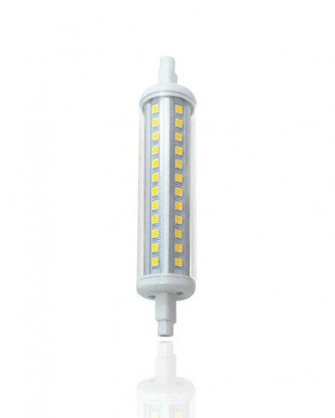 Bombilla Led lineal 12.5W 118mm. 3K ROBLAN