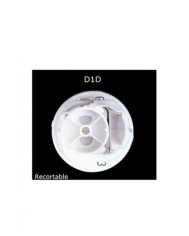 Descargador doble descarga D1D para varilla recortable doble pulsador de Roca