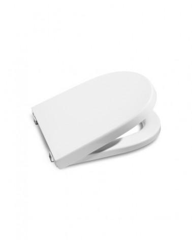 Tapa asiento de inodoro Meridian-N Compacto de Roca