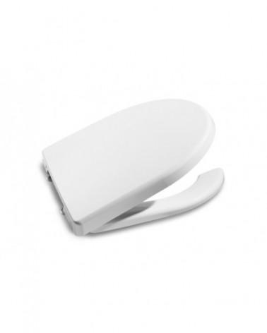 Tapa asiento de inodoro Acces-Meridian de Roca