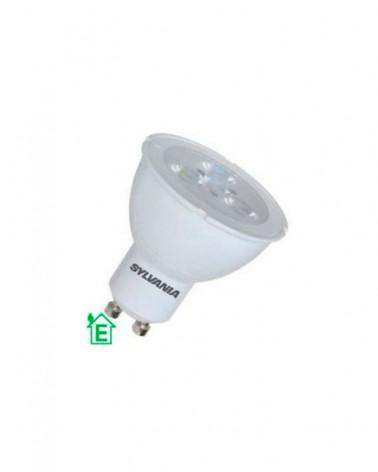 Bombilla led dicroica 5W 230V de gran luminosidad 026579 de Sylvania ULTIMAS UNIDADES!!!