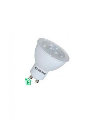 Bombilla led dicroica 5W 230V de gran luminosidad 026587 de Sylvania ¡¡¡ÚLTIMAS UNIDADES!!!