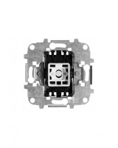 Mecanismo interruptor monopolar 8101 de Niessen