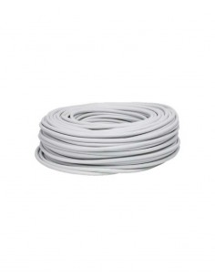 Cable manguera blanca 3G1