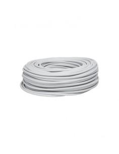Cable manguera blanca 2X1