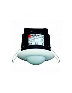 Detector de movimiento para empotrar en techo PD3N/1C-FT de Luxomat