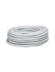 Cable manguera blanca 3G1,5