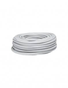 Cable manguera blanca 3G2,5
