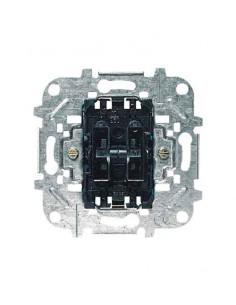 Mecanismo doble interruptor 8111 de Niessen
