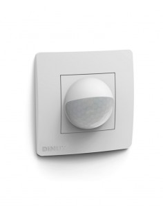 Detector de movimiento para caja universal  DMCAM001 de Dinuy