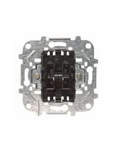 Mecanismo pulsador de persiana 8144 de Niessen