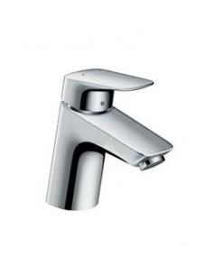 Grifo de lavabo Logis 70 71071000 de Hansgrohe