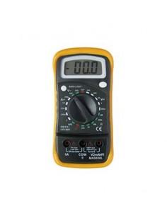 Multímetro digital MAS830L de Kaise