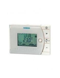 Cronotermostato digital semanal REV24 de Siemens