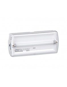 Luz de emergencia URA21 NEW 110 lúmenes Legrand 661702. No permanente