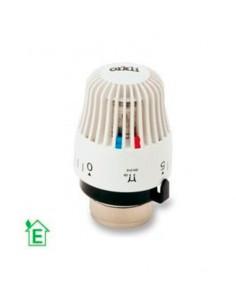 Cabezal termostático Harmony para llave termostatizable de Orkli