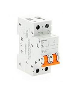 Interruptor automático para vivienda, I+N 10A. 5SJ6510-7FC de Siemens