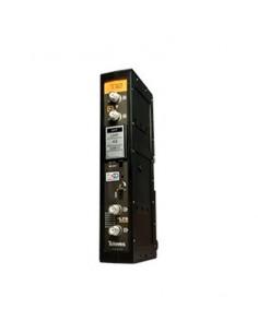 Amplificador monocanal selectivo T12 UHF 50981244 de Televes