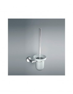 Salgar sil - Escobillero silver 160x410x120mm cromo/cromada
