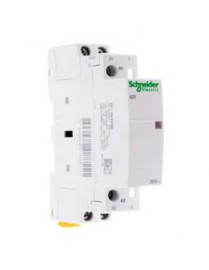 Contactor bipolar 2NA 25A/230V A9C20732 de Schneider