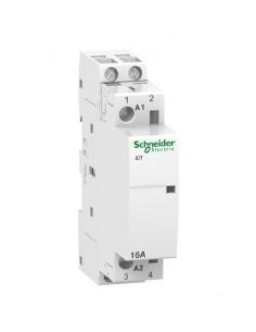 Contactor bipolar 2NA 16A/230V  A9C22712 de Schneider