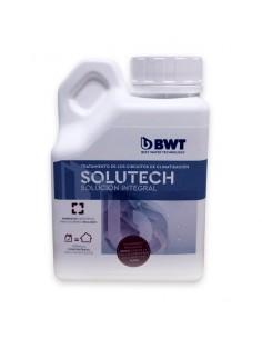Protección circuitos suelo radiante Solutech Suelo Radiante Cilit