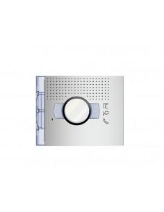 Placa frontal audio/vídeo Sfera New 351201 de Tegui