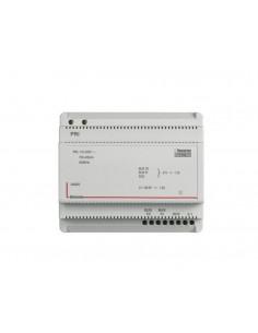 Alimentador compacto 6 módulos DIN 346050 de Tegui